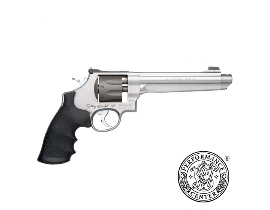 S&W Jerry Miculek 9mm - Click Image to Close