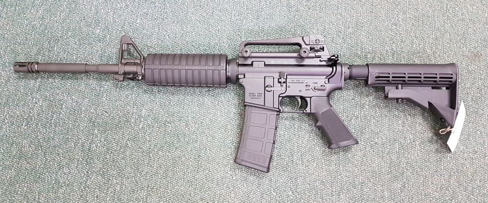 FN FN-15 Carbine .223/5.56
