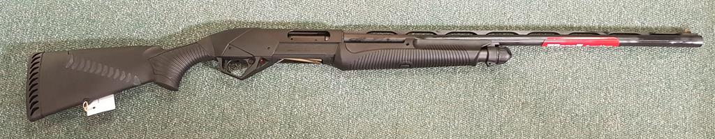 Benelli SuperNova 3-1/2'' 12-Gauge Pump Shotgun - Click Image to Close