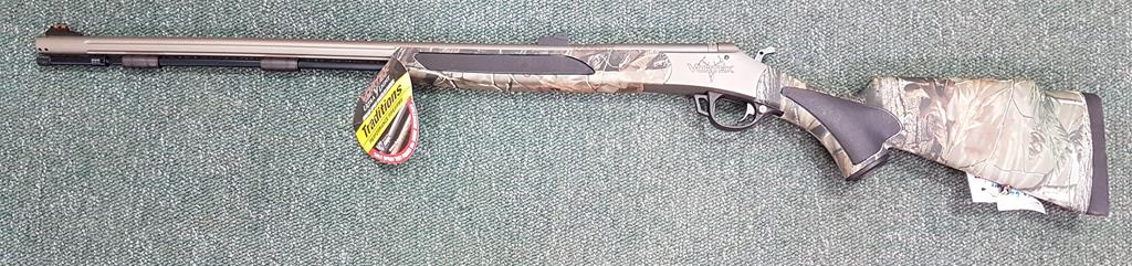 Traditions Vortex .50 Cal Camo