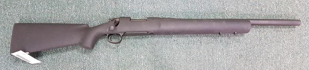Remington 700 Police 5R .308 Win 20""