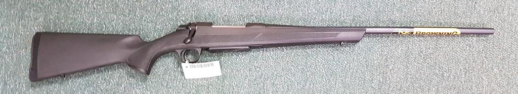 Browning A Bolt III 30-06
