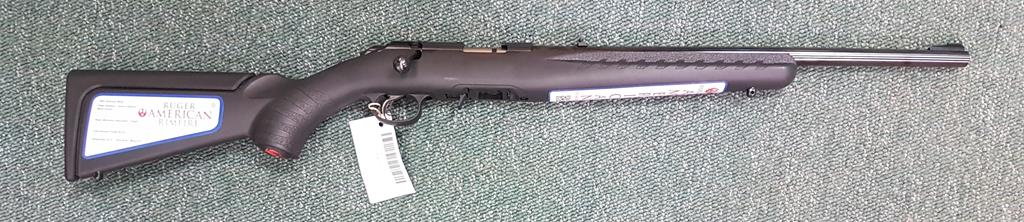 Ruger American Syn .22 LR Compact