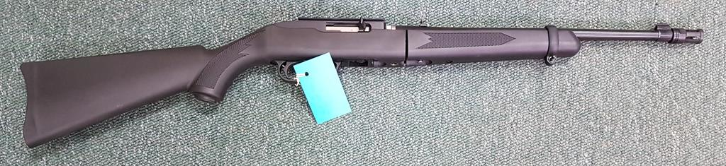 Ruger 10/22 Syn. Takedown .22 LR (USED)