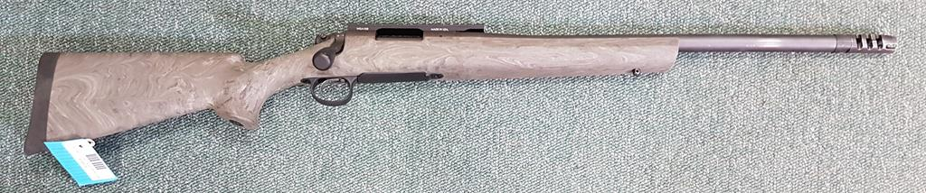 Remington 700 SPS Tactical .308 Win (USED)
