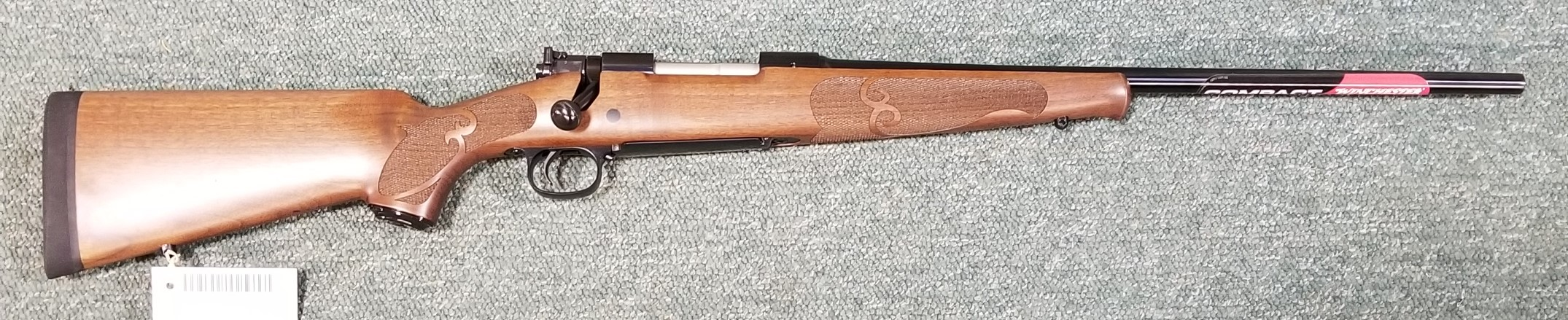 Winchester Model 70 Super Grade .280 Win. - Click Image to Close