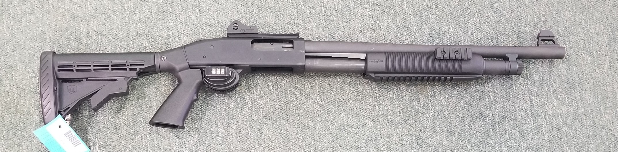 "Mossberg Tactical 12G 3"" (USED)"