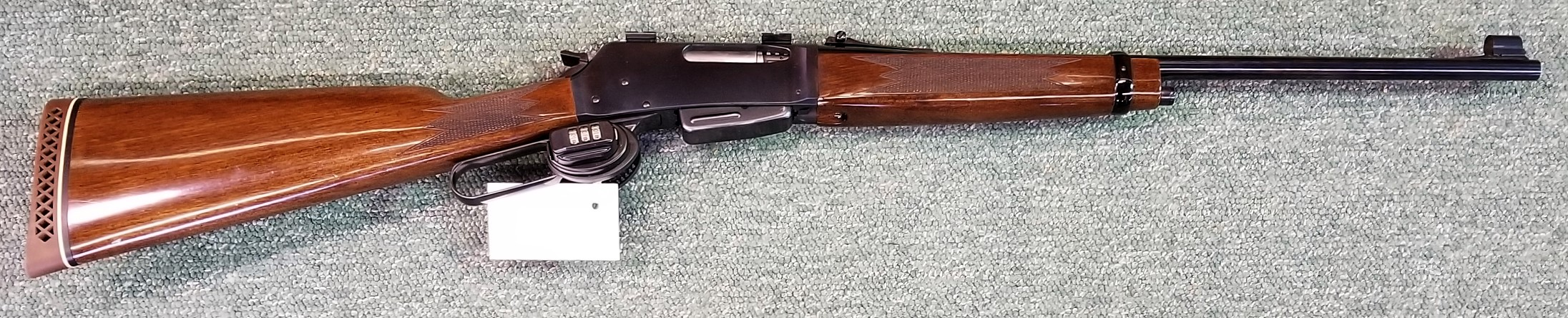 Browning BLR .308 Win. (used)