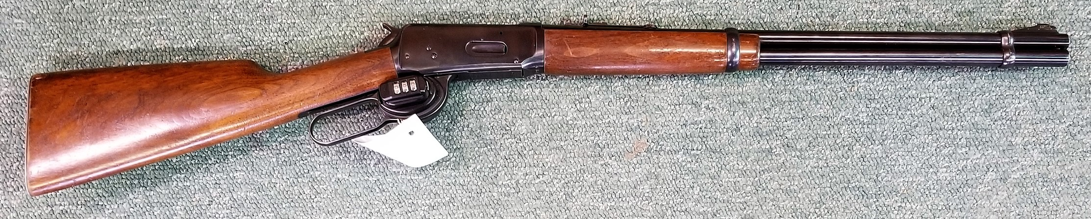 WInchester Model 94 (used pre 64) 30-30 - Click Image to Close