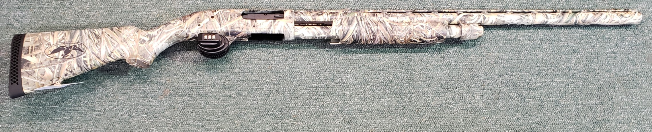 "Mossberg 835 12G 3"" Realtree DC"