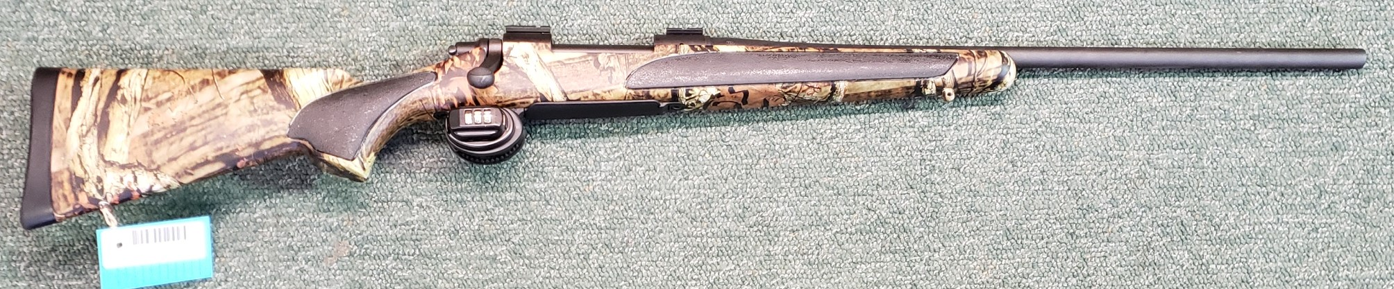 Remington 700 SPS Stainless 270 WIN. (used)