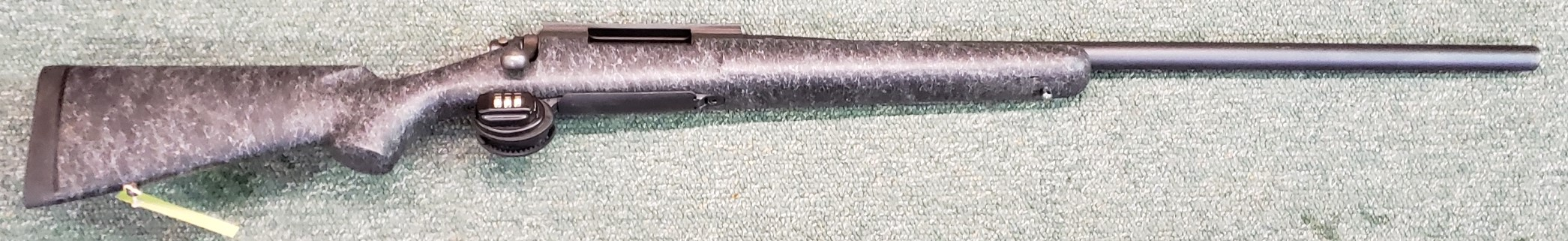 Remington 700 Sendero 25-06 (used)