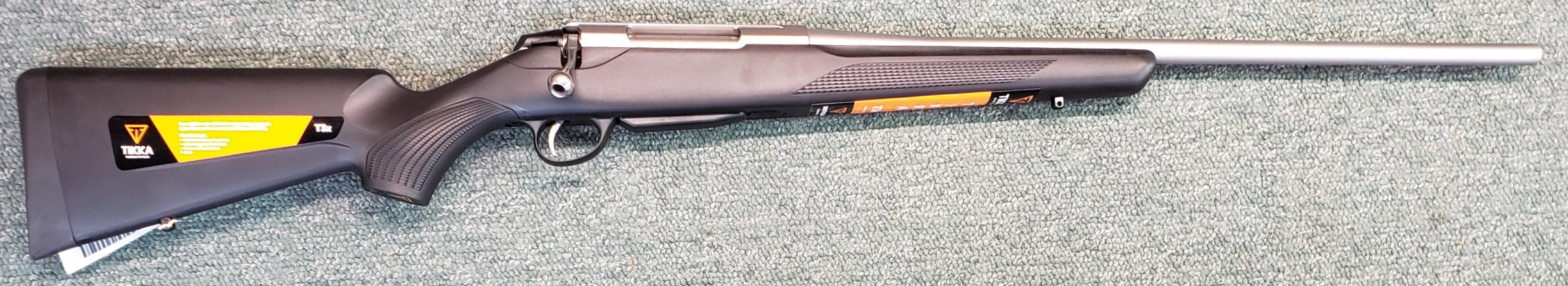 Tikka T3X Stainless Syn. .243
