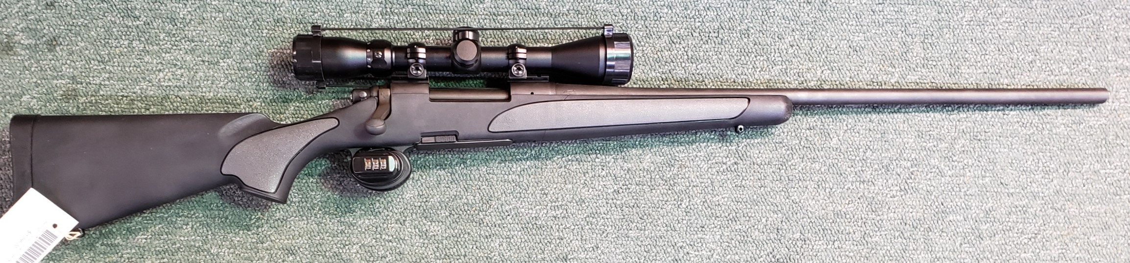 Remington SPS 30-06 Scope Package (no box)