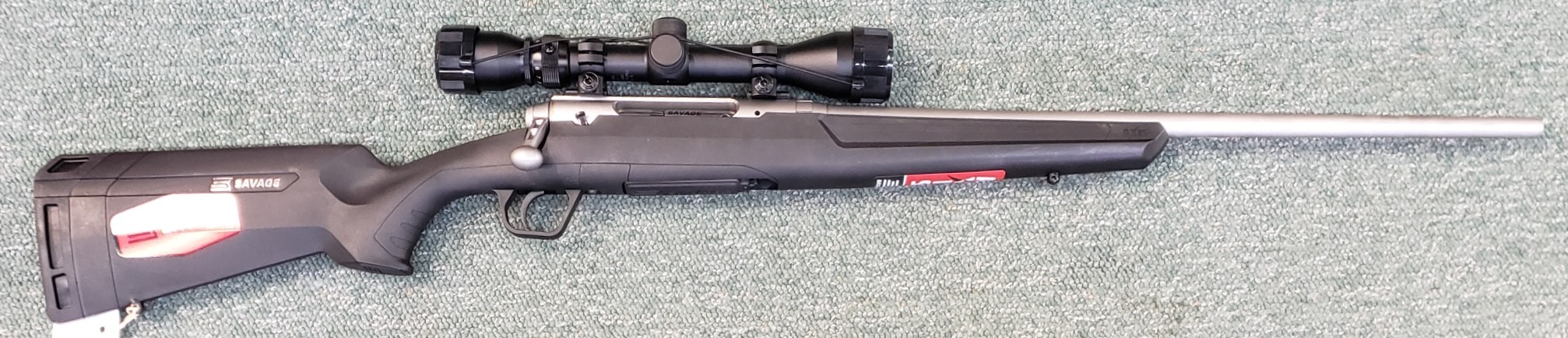 Savage Axis XP Stainless Syn. .308 win.