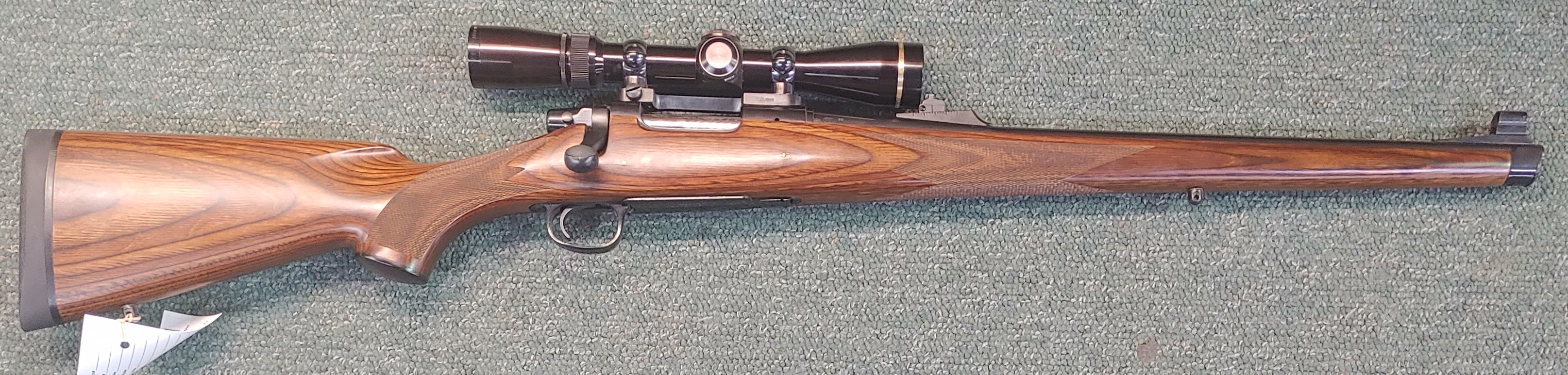 Remington Model 7 Custom Shop .308 win