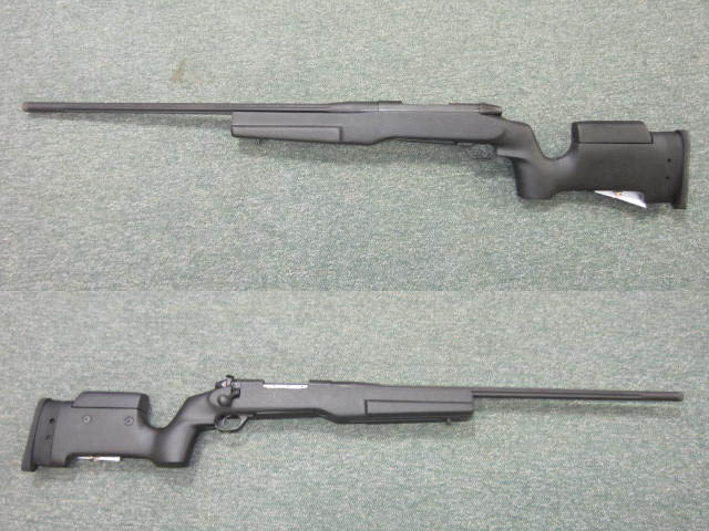 Weatherby Mark V TRR 30-378