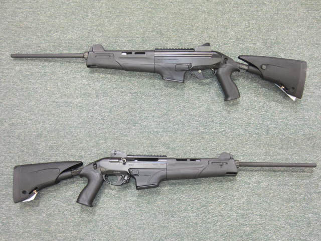 Benelli MR-1 Semi-Auto .223 (USED)