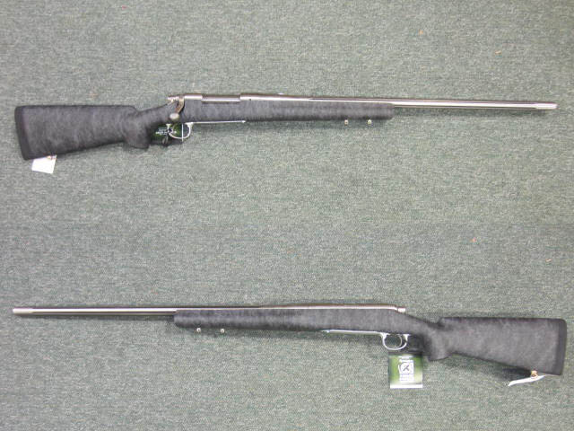 Remington 700 Sendro 7mm Rem. Mag.