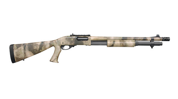 Remington MODEL 870™ EXPRESS® TACTICAL ATAC 12g 3""