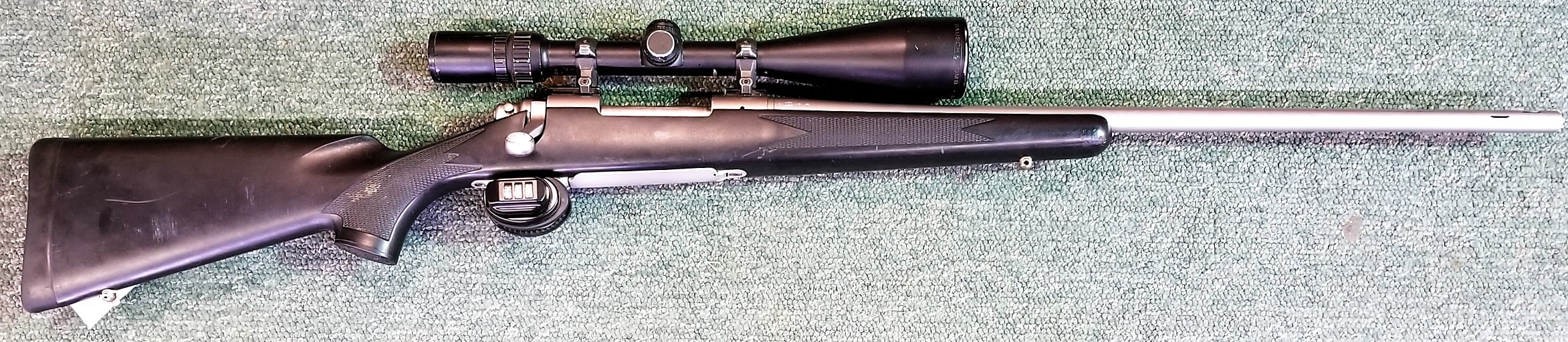 Remington 700 SS .300 win. mag. (USED) with scope