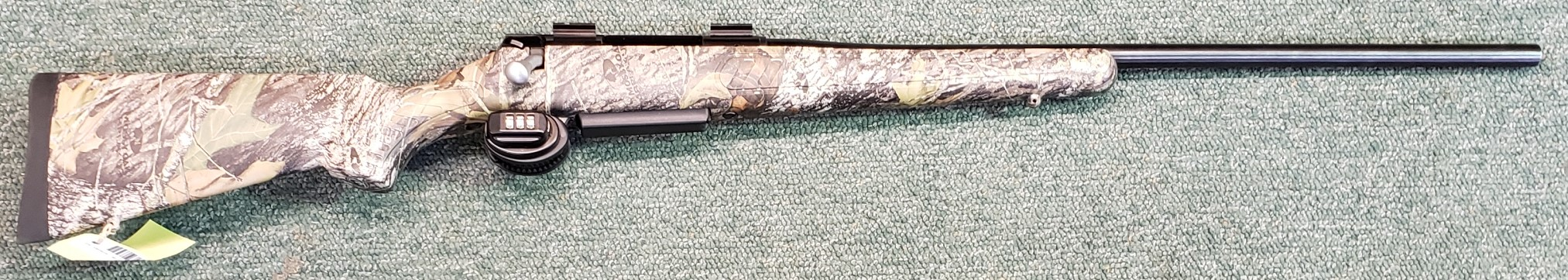 TC Venture Camo .300 win mag. (used)