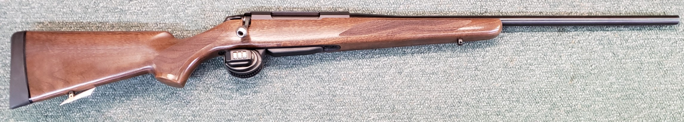 Tikka T3X Hunter .223 rem